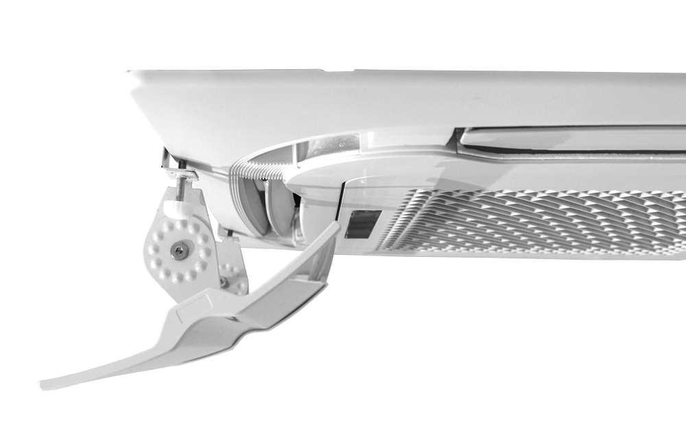 Экраны-отражатели серии UMBRELLA для кассетных сплит-систем