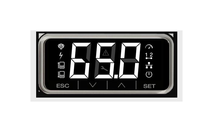 Пароувлажнители «Стандарт» на нагревательных элементах серии StandartLine