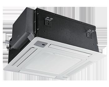 Внутренние блоки кассетного типа FREE Match DC Inverter