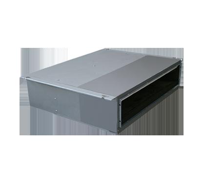 Инверторные сплит-системы канального типа серии HEAVY DC INVERTER
