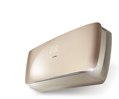 Инверторные сплит-системы серии Premium SLIM Design Super DC Inverter