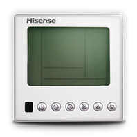 Сплит-системы колонного типа серии  HEAVY CLASSIC
