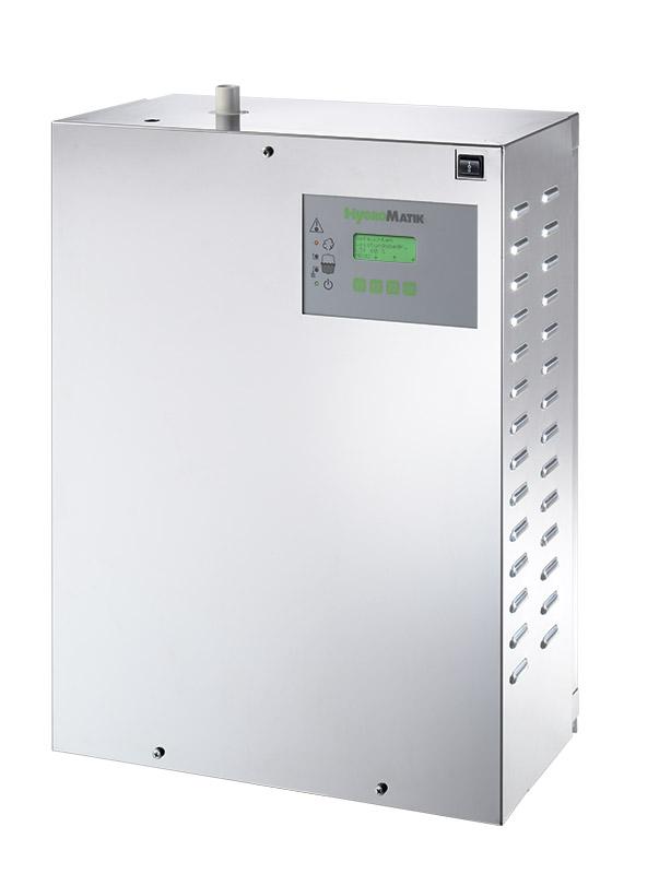 Электродные пароувлажнители «Стандарт» cерия CompactLine