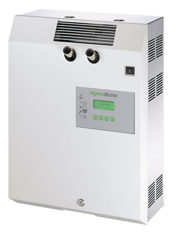 Электродные пароувлажнители для непосредственного увлажнения cерия MiniSteam