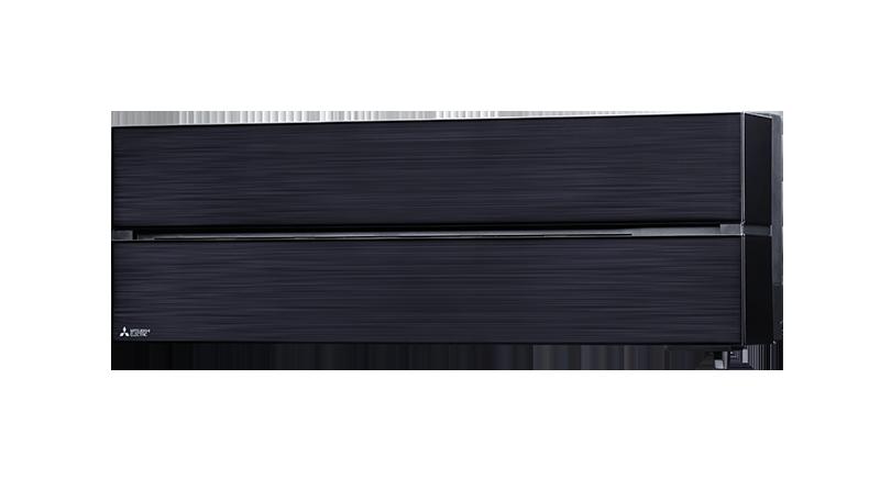 Системы с инвертором серии Премиум MSZ-LNVGB (чёрный оникс)