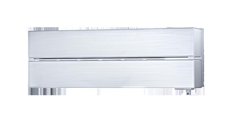 Системы с инвертором серии Премиум MSZ-LNVGV (перламутрово-белый)
