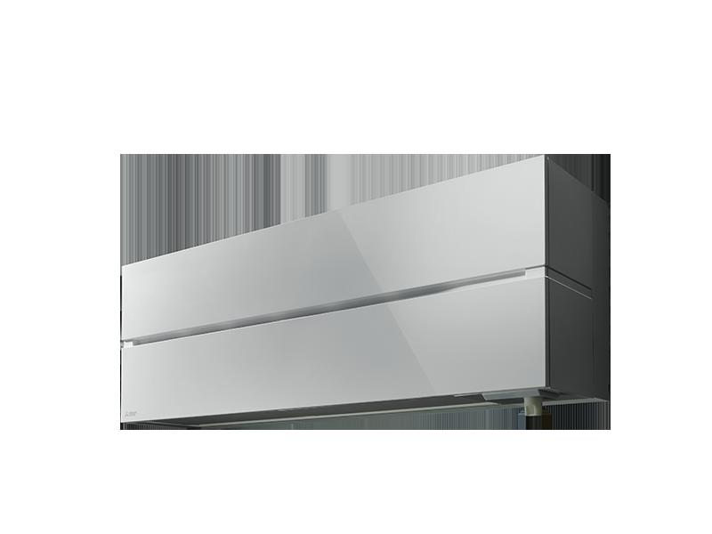Системы с инвертором серии Премиум MSZ-LNVGW (натуральный белый)