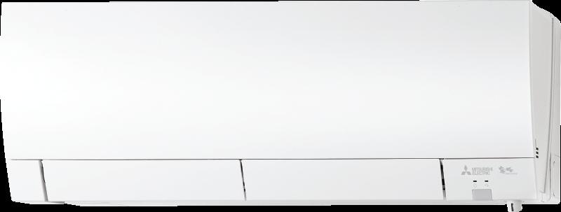 Кондиционер с инвертором настенный внутренний блок серии Делюкс