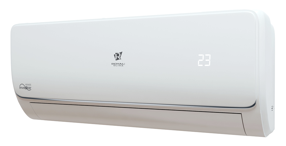 Инверторные сплит-системы серии VELA Inverter