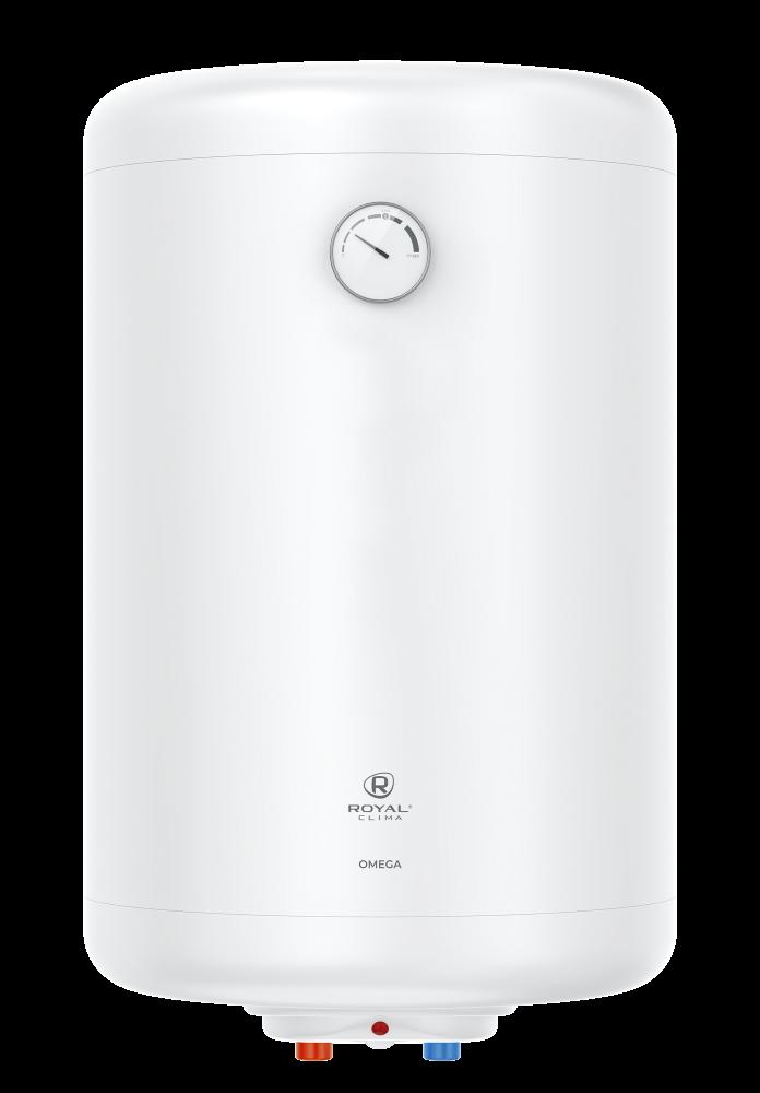 Электрические водонагреватели накопительного типа серии OMEGA