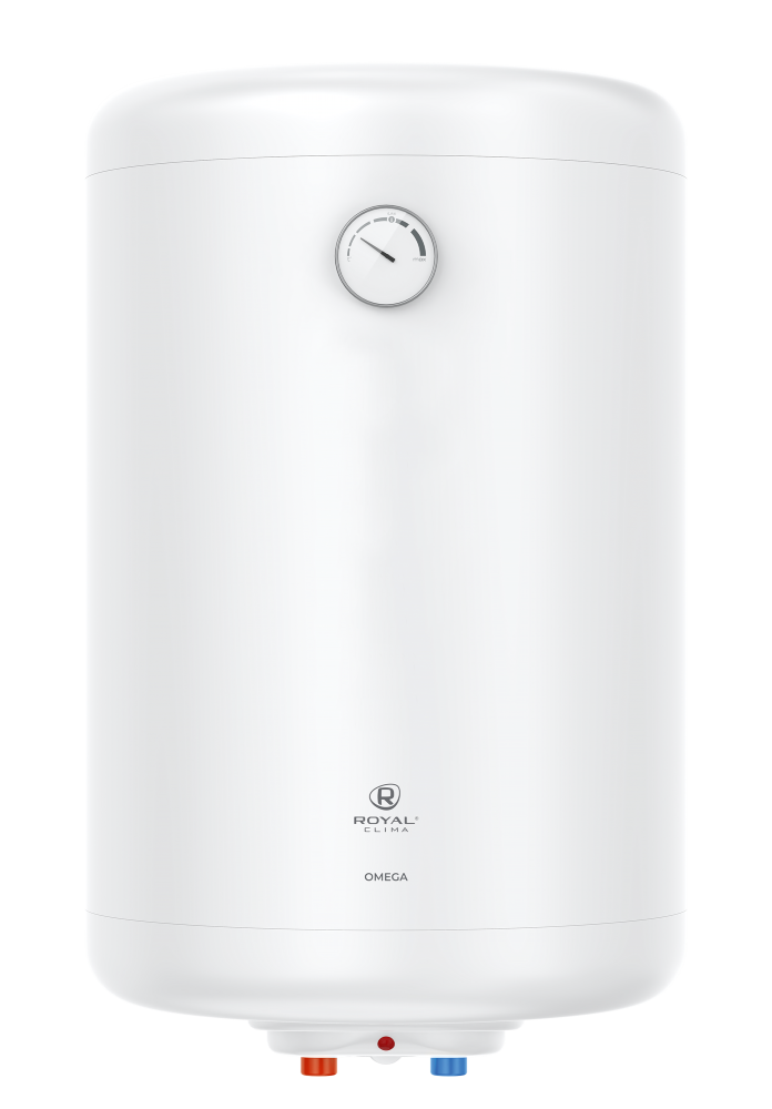 Электрические водонагреватели накопительного типа cерии OMEGA