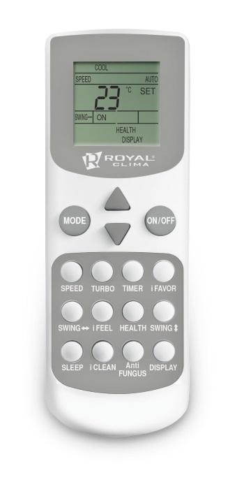 Кассетные сплит-системы серии Cassette