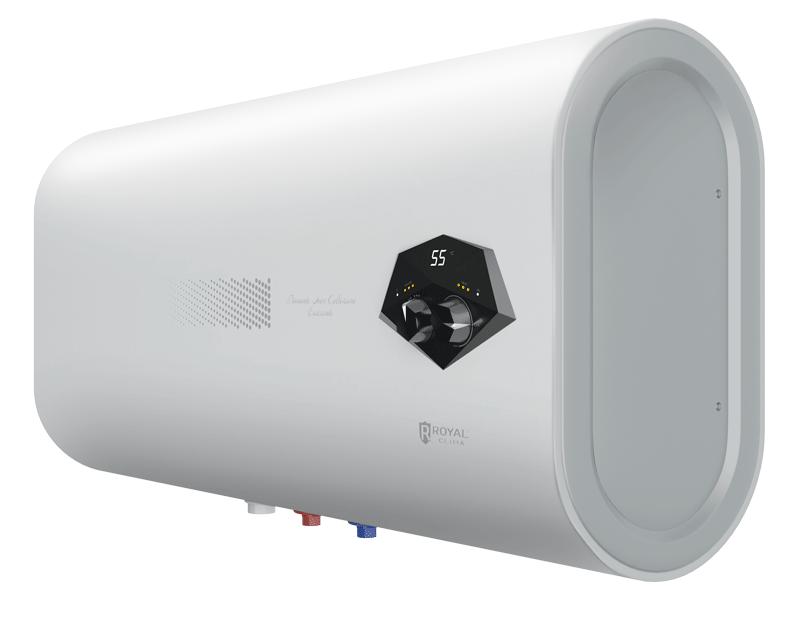 Электрический водонагреватель накопительного типа cерии DIAMANTE Inox Collezione Orizzonte