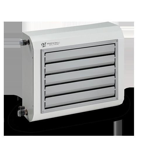 Вентиляторные доводчики (промышленные фанкойлы) ATF FIAMA