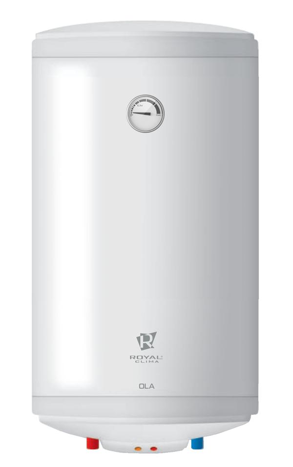 Электрический водонагреватель накопительного типа cерии OLA