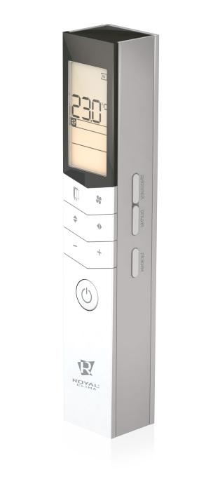 Инверторная сплит-система серии Prestigio EU Inverter