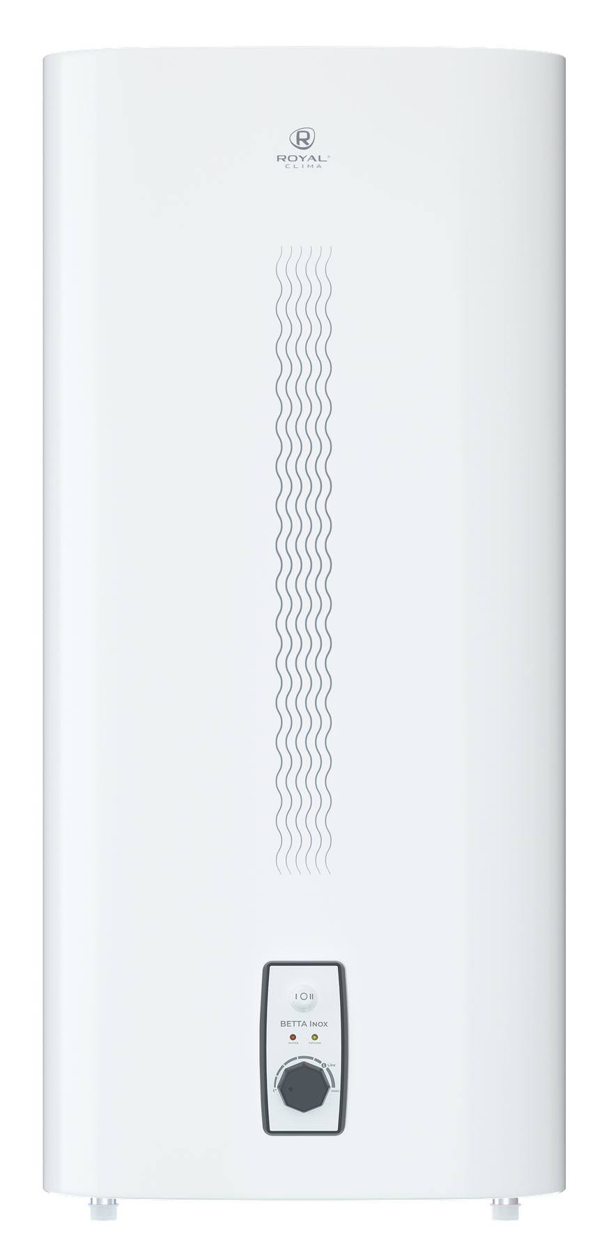 Электрические водонагреватели накопительного типа серии BETTA Inox