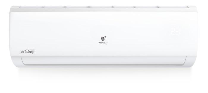 Инверторные сплит-системы серии TRIUMPH Inverter