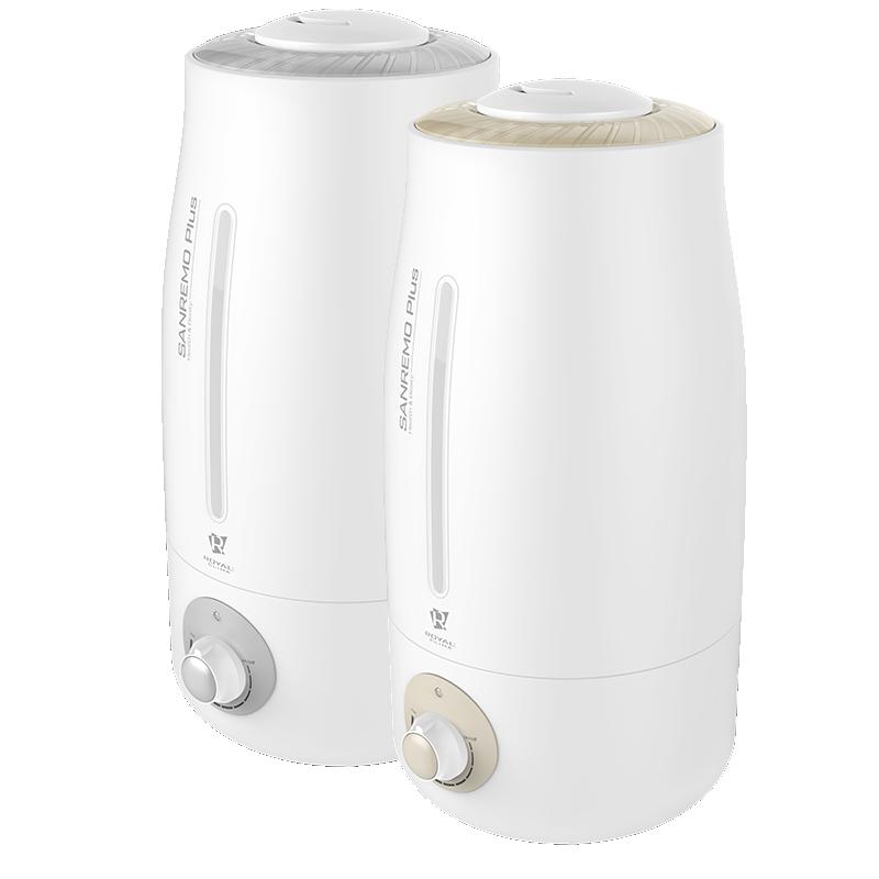 Ультразвуковой увлажнитель воздуха серии SANREMO Plus
