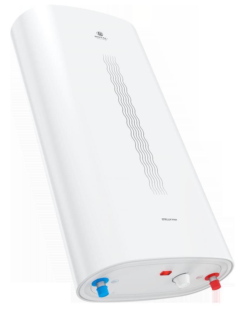 Электрический водонагреватель накопительного типа cерии STELLA