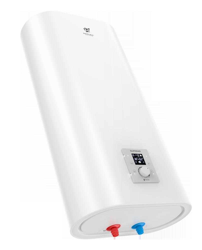 Электрический водонагреватель cерии SUPREMO Inox