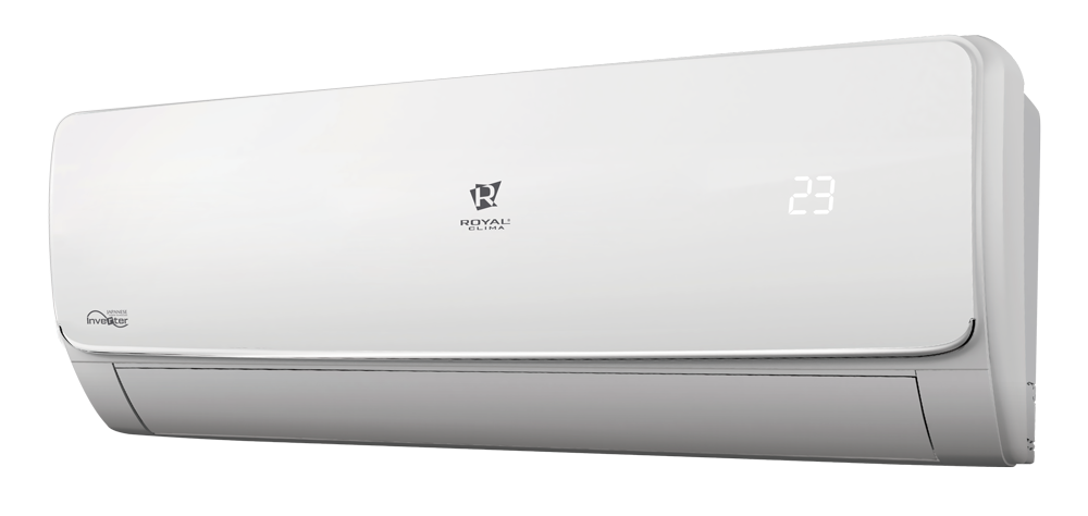 Инверторные сплит-системы серии VELA Chrome Inverter