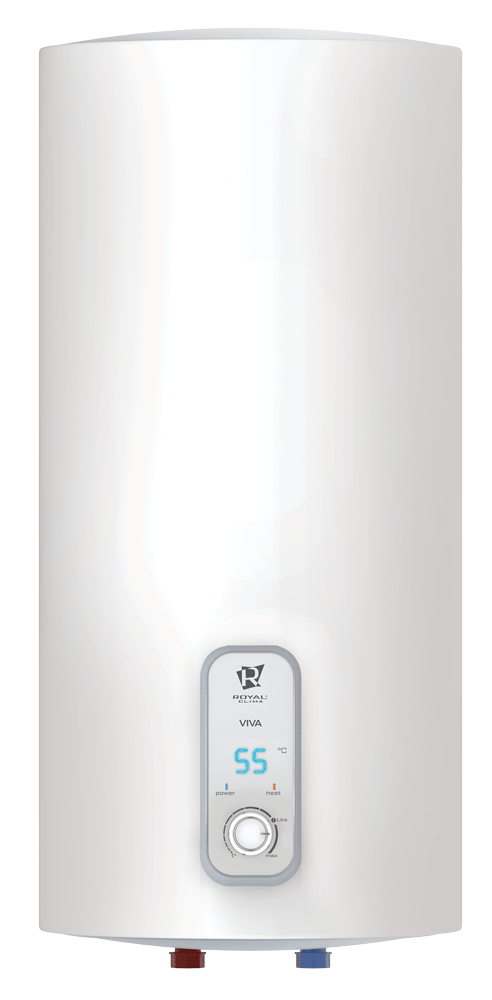 Электрический водонагреватель накопительного типа cерии VIVA
