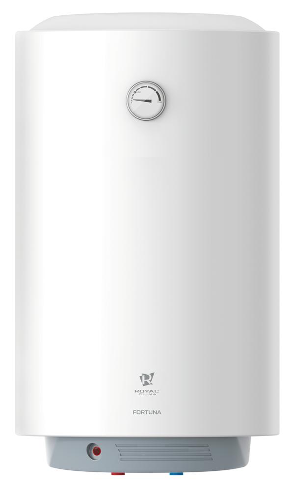 Электрический водонагреватель накопительного типа cерии FORTUNA