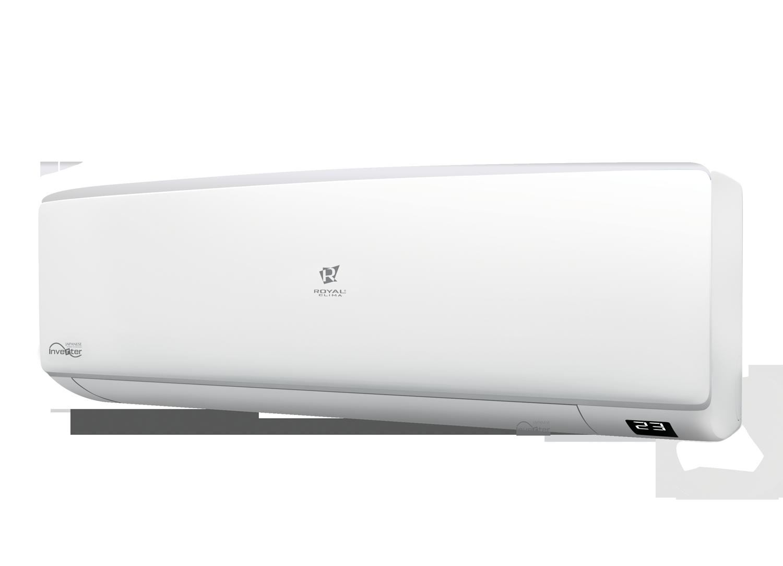 Инверторные сплит-системы серии ENIGMA Plus Inverter