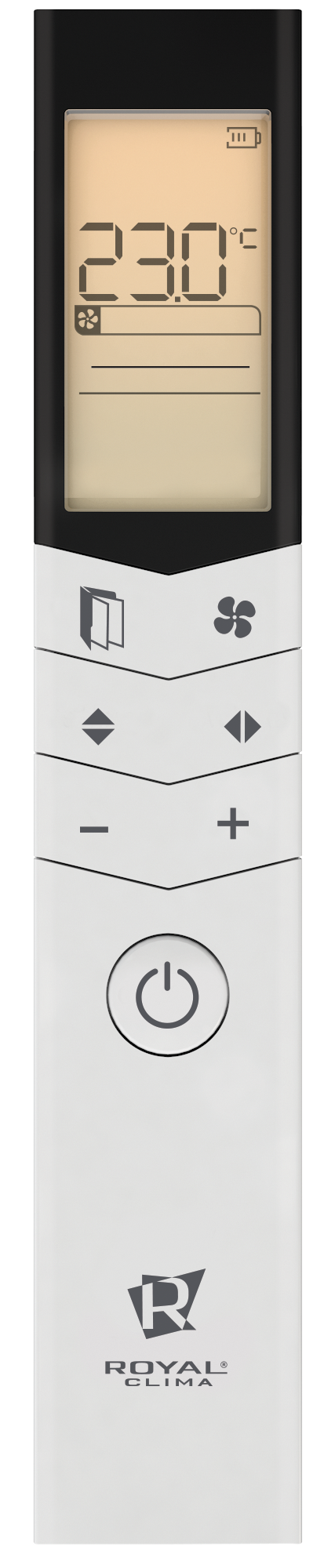 Классическая сплит-система серии TRIUMPH RC-TW39HN