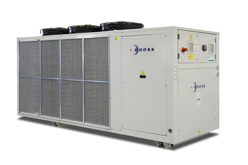 Конденсаторы с воздушным охлаждением EasyPACK