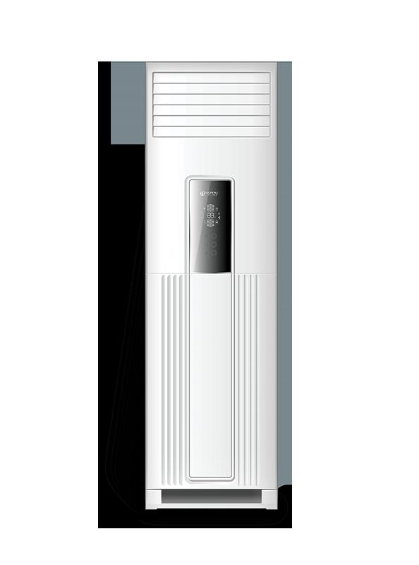 Сплит-системы колонного типа серии ROCCO