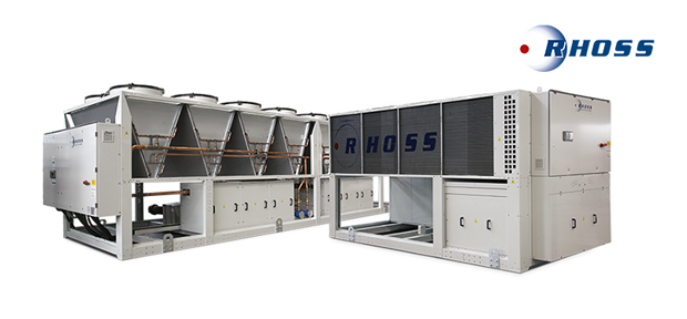 RHOSS: востребованная складская программа и оперативность поставок