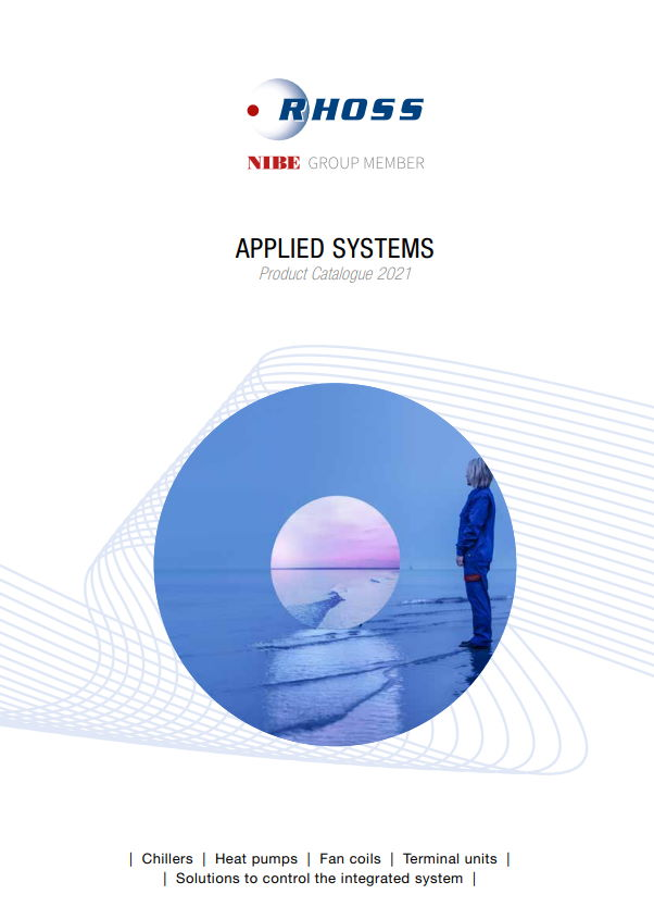 Каталог Applied Systems 2021