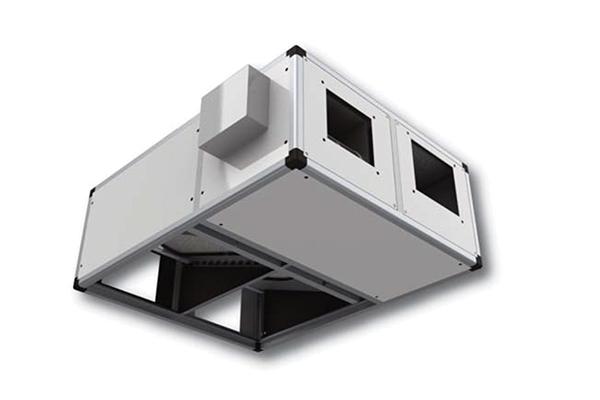 Теплоутилизатор UTNR-HE Platinum 040-500