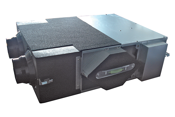 Теплоутилизатор VMC-E 025-100