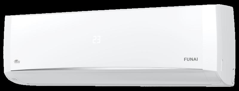 Инверторные сплит-системы серии SENSEI Inverter