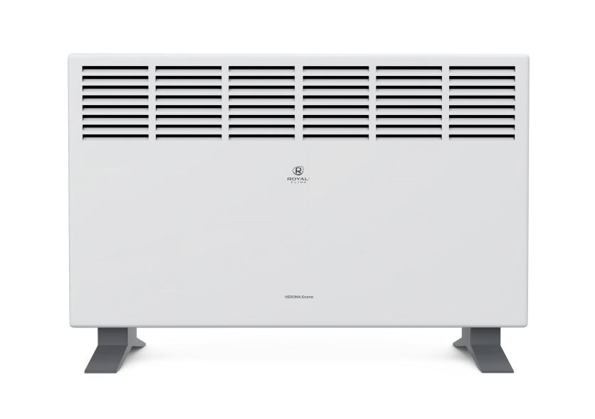 Электрические конвекторы серии VERONA Econo